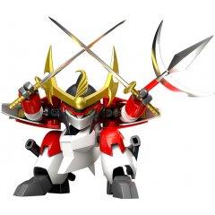 MASHIN HERO WATARU PLAMAX MS-10: SENOUMARU Max Factory