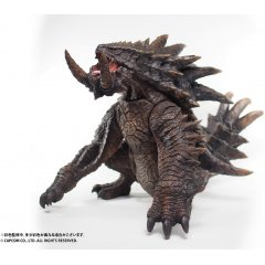 CCP MONSTER HUNTER GIGA SOFT VINYL SERIES 03: AKANTOR CCP