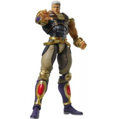 SUPER ACTION STATUE FIST OF THE NORTH STAR: RAOH Medicos Entertainment