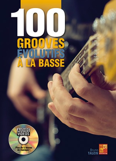 groove, funk, cours de basse, méthode, tablature, débutant, bassiste, apprendre, tuto basse