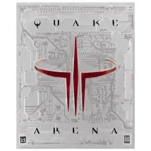 Quake 3 cover