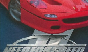 Need for Speed 2 cover