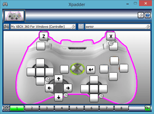 sonic-r-xpadder-new