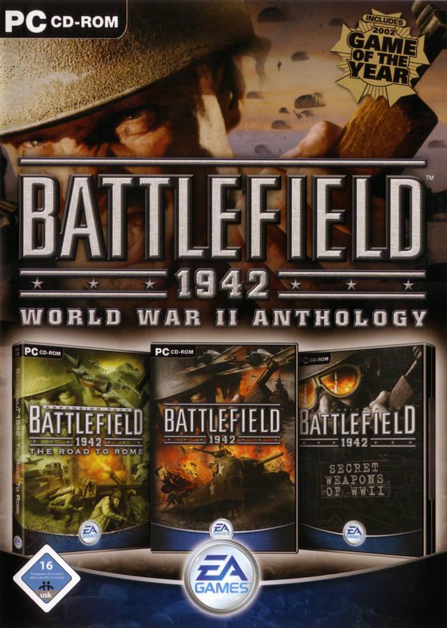 Battlefield: 1942 internet movie firearms database guns in.