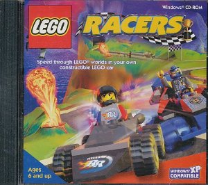 play lego racers