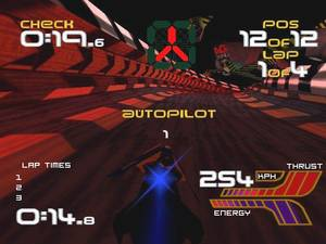wipeout-xl-screenshot-1