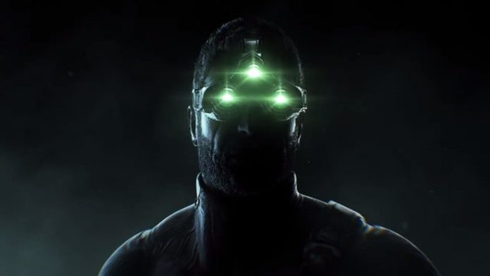Splinter Cell: Ubisoft raises hope for the upcoming announcement