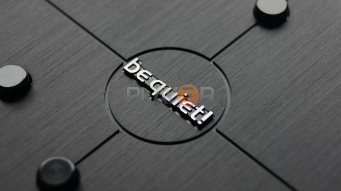 Be Quiet Dark Rock Pro 2 Be Quiet Logo