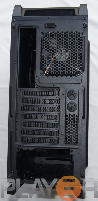 Thermaltake Chaser A31 Case Back