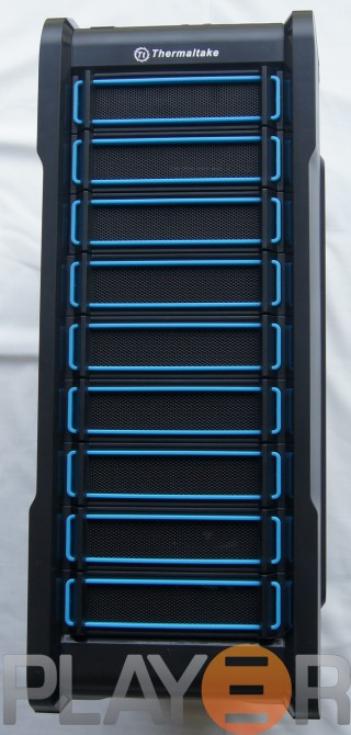 Thermaltake Chaser A31 Case Front