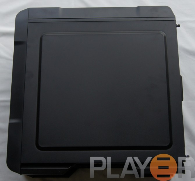 Thermaltake Chaser A31 Case Side Blank