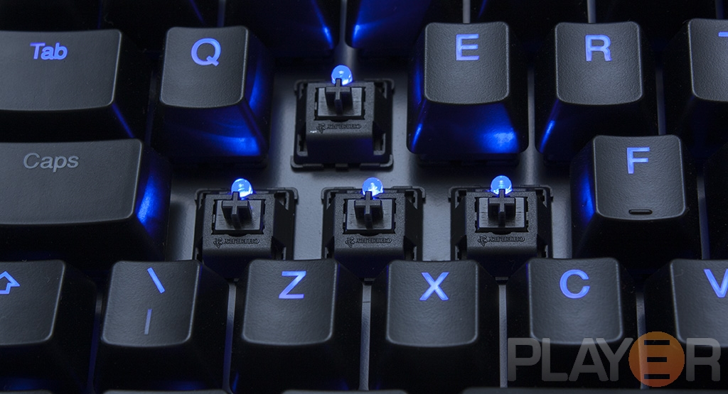 Ducky DK9008 Shine 2 Review | Play3r