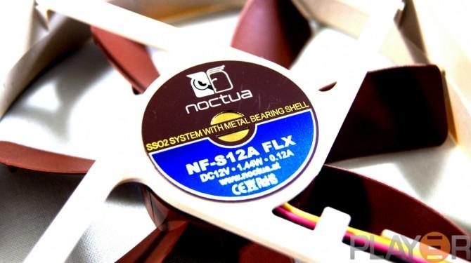Noctua NF-S12A 13