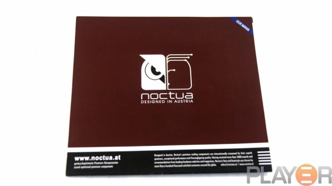 Noctua NF-S12A 7