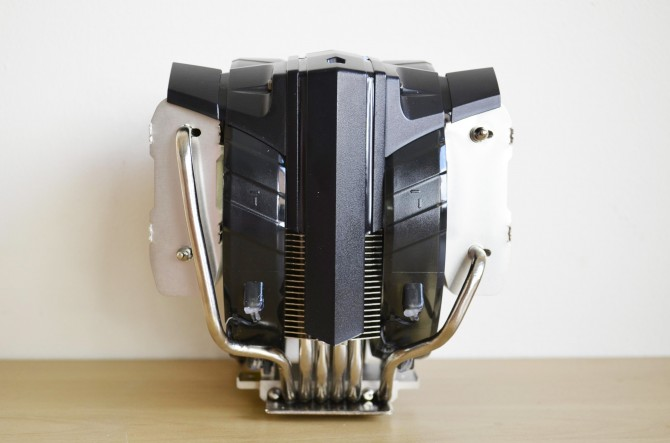 Cooler Master V8 Gts Cpu Cooler Review Page 4 Of 9 Play3r