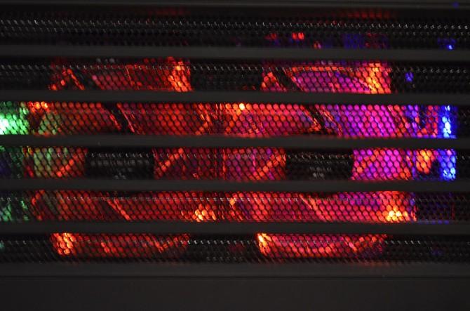 BitFenix Spectre Pro LEDs 6