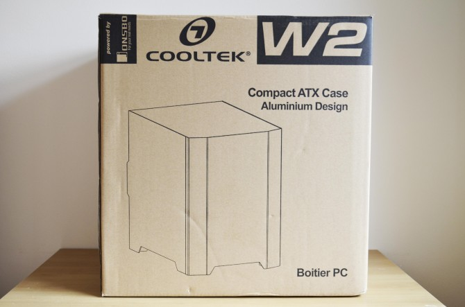 COOLTEK W2 21