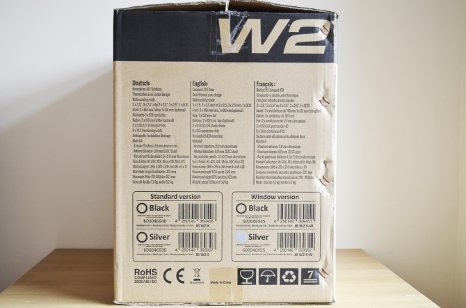 COOLTEK W2 22