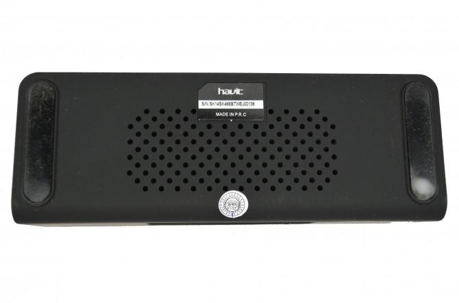 HAVIT HV-SK466BT NFC Bluetooth Speaker 10