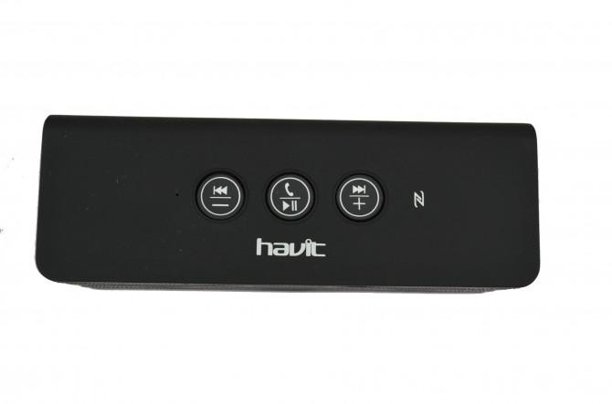 HAVIT HV-SK466BT NFC Bluetooth Speaker 8