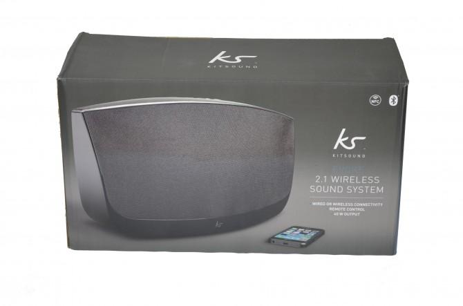 KitSound Evoke 12