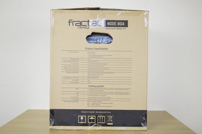 Fractal Design Node 804 22