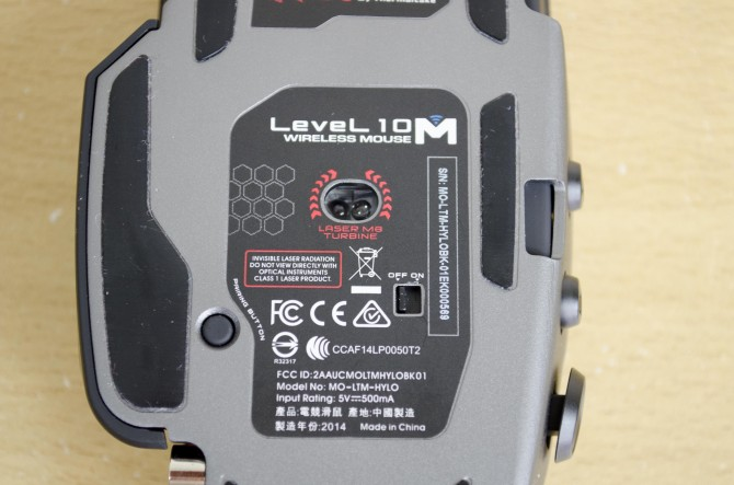 Tt eSPORTS Level 10M Hybrid Mouse_1