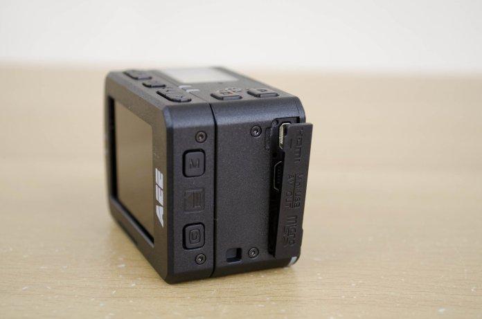Kitvision Edge HD30W Action Cam_8