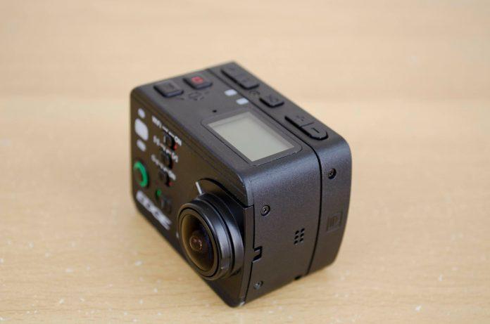 Kitvision Edge HD30W Action Cam_9