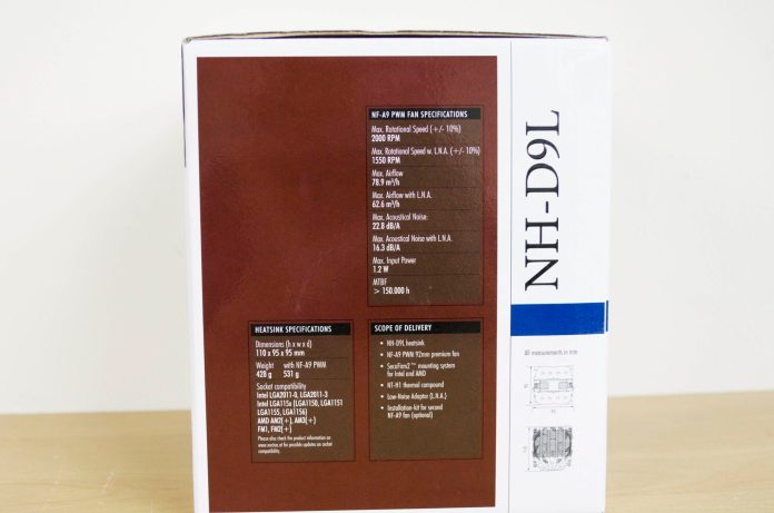 Noctua NH-D9L CPU Cooler_13