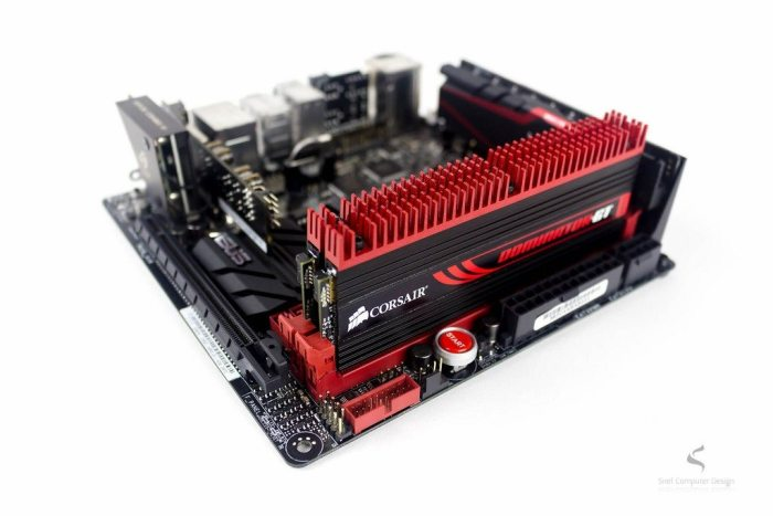 MtW3 Mobo and RAM