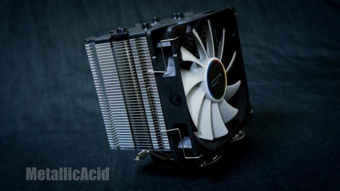 MtW4 Cooler