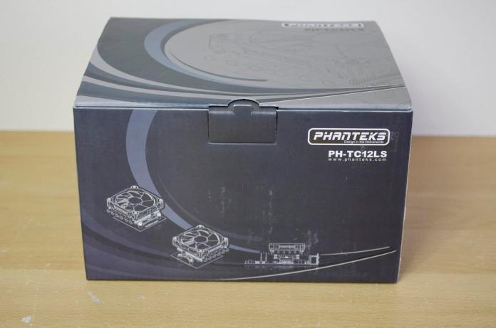 Phanteks TC12LS CPU Cooler_31