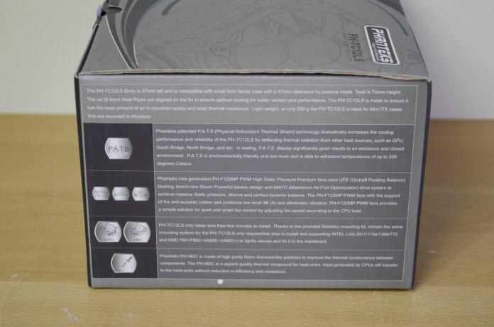 Phanteks TC12LS CPU Cooler_71