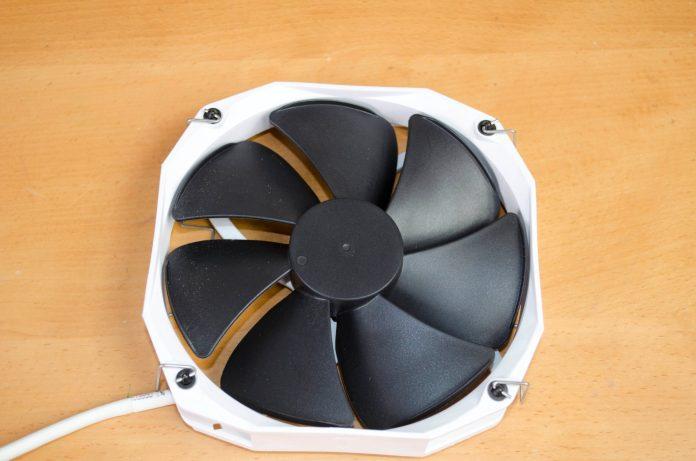 Phanteks TC14S CPU Cooler