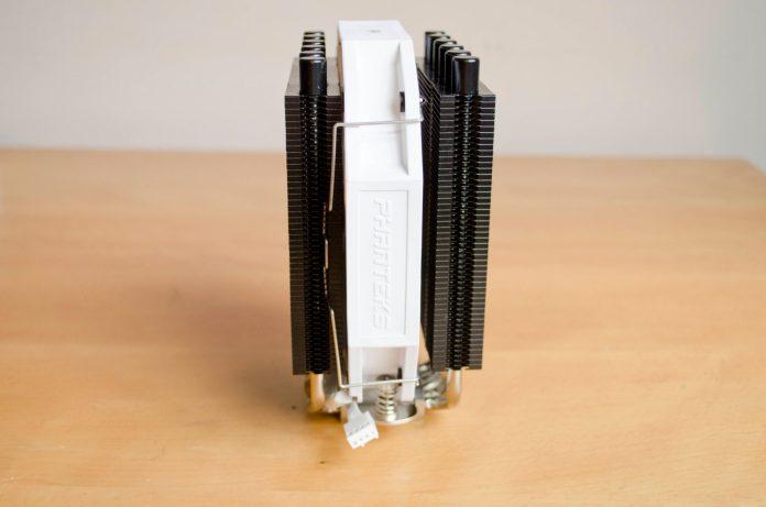 Phanteks TC14S CPU Cooler_10