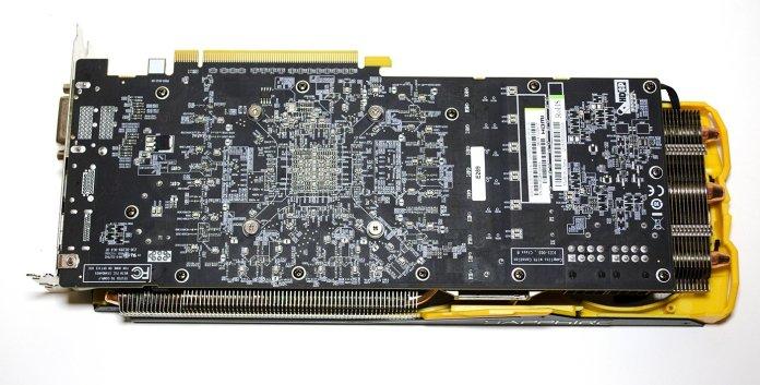 Sapphire R9 290X Tri-X 8GB 10
