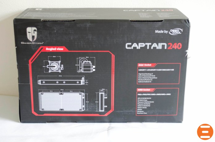 Deepcool Captain 240 Box_1