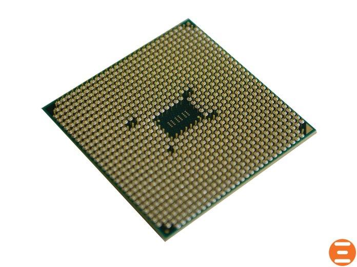 AMD Godavari 7870K APU pins
