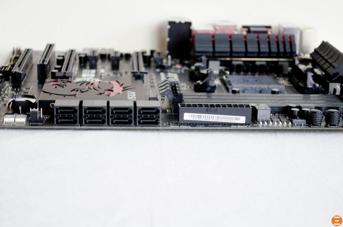 MSI A88X-G45 Gaming Motherboard_9