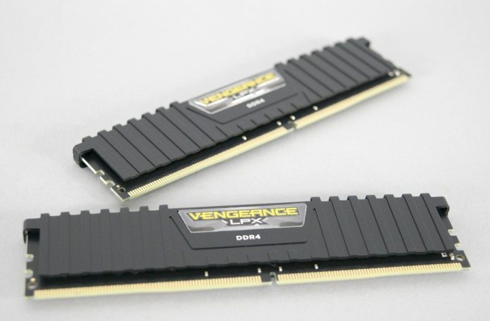 Corsair Vengeance LPX 16GB 2666MHz 2