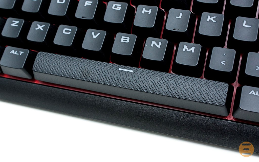 Corsair STRAFE Mechanical Keyboard Review | Page 2 of 6 | Play3r