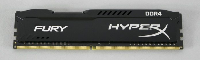 HyperX Fury DDR4 Review 6