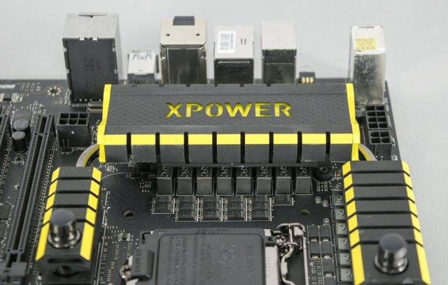 MSI Z97 XPOWER AC Motherboard 2