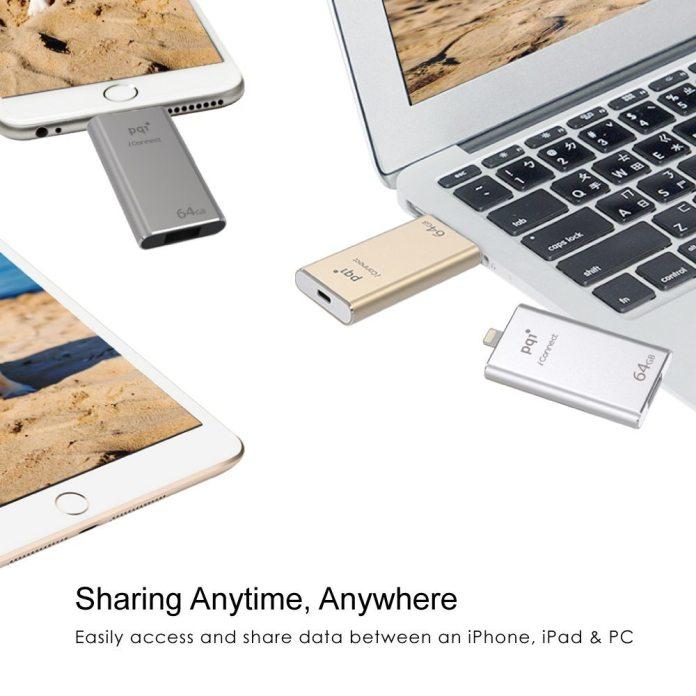 Share Anytime Anywhere