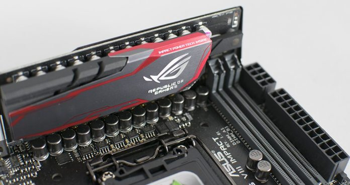 ASUS Z170 MAXIMUS VIII Impact Review 3