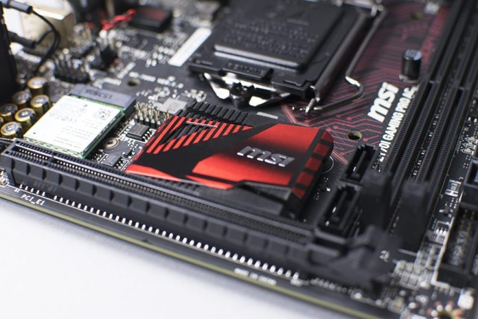 MSI Z170I Gaming Pro AC 3