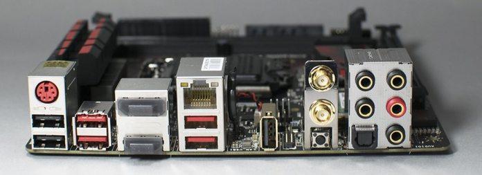 MSI Z170I Gaming Pro AC 6