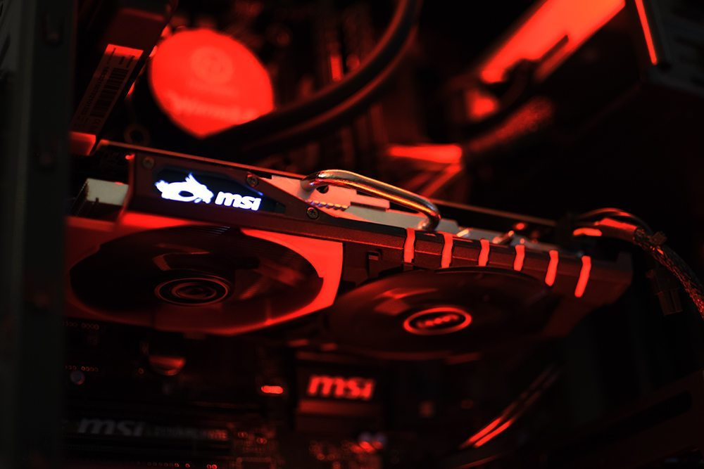 Vibox Defcon 3 Red Gaming PC Review  Play3r
