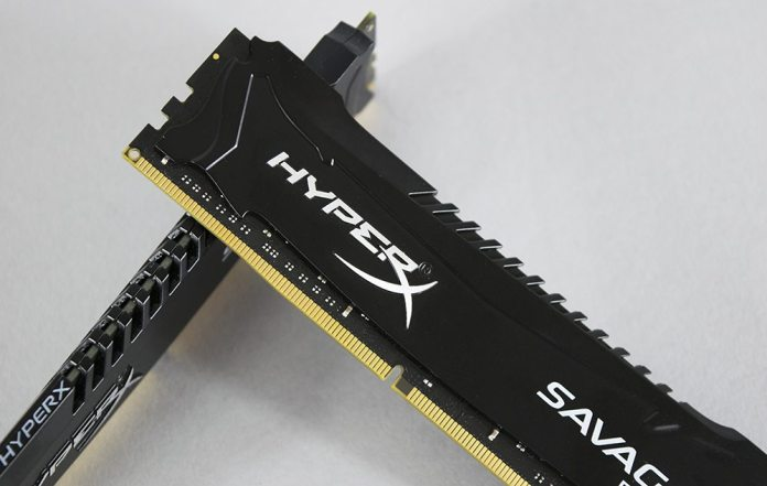 HyperX Savage 2800MHz Review 6